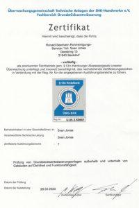 img-Zertifikat Dichtheitsprüfung-Hamburg